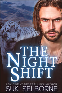 Book Cover: The Night Shift