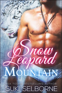 Book Cover: Snow Leopard Mountain
