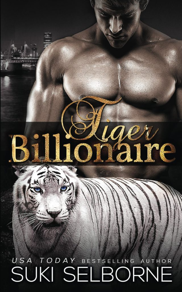 Book Cover: Tiger Billionaire