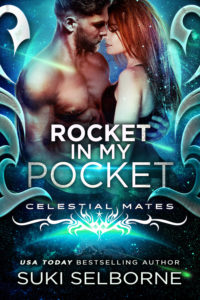 Book Cover: Rocket In My Pocket
