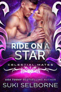 Book Cover: Ride On A Star